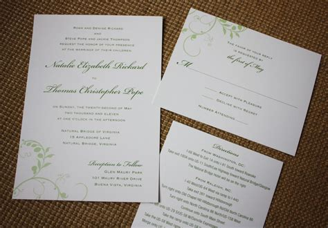 how to make your own wedding cards simple make your own wedding invitations yaseen for