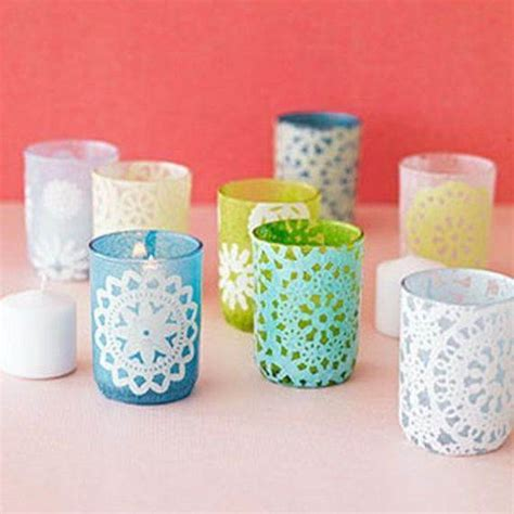candle craft projects s day candle craft ideas family net guide