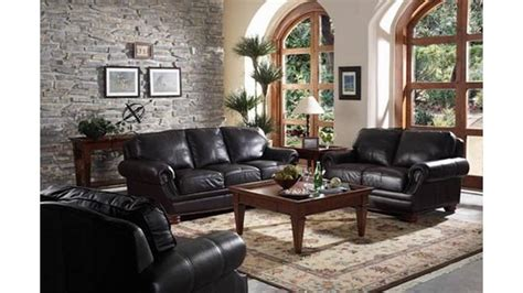 living room ideas with black leather sofa living room ideas with black sofa