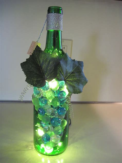 craft projects with wine bottles wine bottle l craft ideas