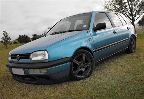 Volkswagen Golf 1996 by 96caddyrabbit 1996 Volkswagen Golf Specs Photos