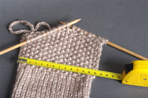How To Understand Tension In Knitting 3 Steps With Pictures