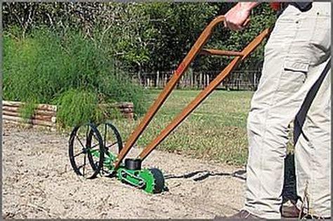 garden seed planters hoss garden seeder hoss planter discounted packages