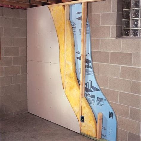 how to finish your basement basement how to finish a basement wall insulation