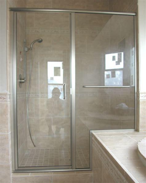shower doors frameless semi frameless shower doors roselawnlutheran