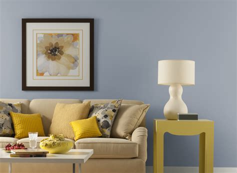 glidden paint colors for living room living room in smoke grey painted rooms