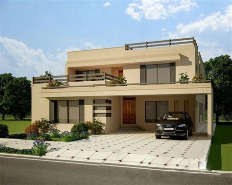 home exterior design pakistan exterior house design front elevation mi futura casa