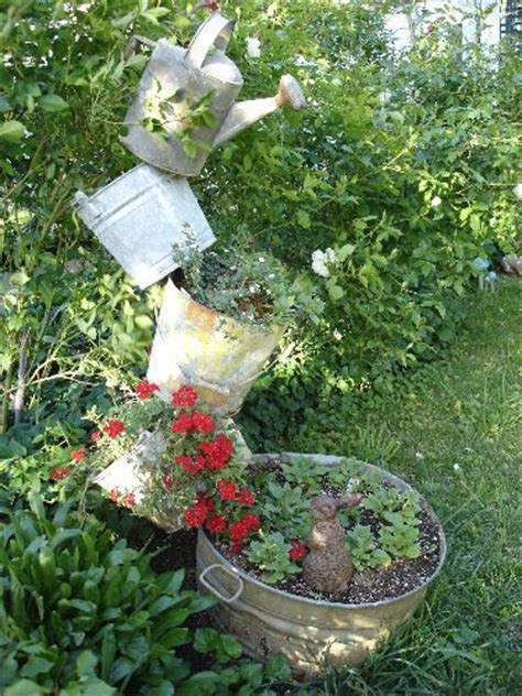 garden craft projects 126 best images about lawn yard decor ideas on