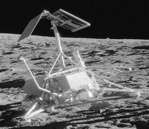 the moon list of missions to the moon
