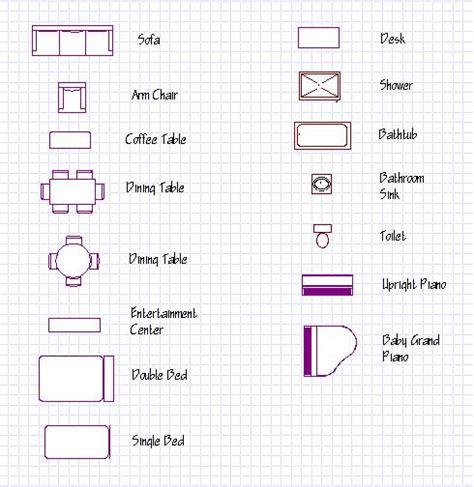 symbols used in floor plans furniture symbols for floor plans bunk bed plans