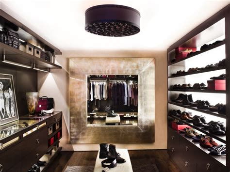 Master Bedroom Closet Design impressive yet elegant walk in closet ideas freshome com
