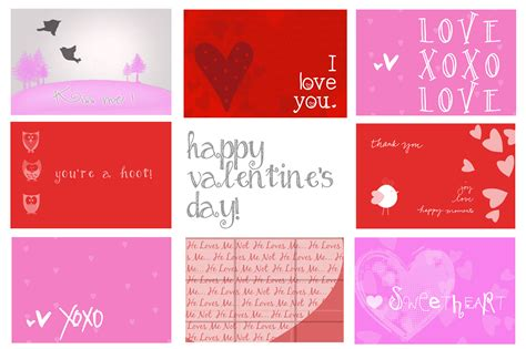 valentines day cards to make and print free printables this is not for you