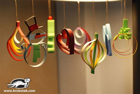 color paper crafts ideas krokotak nine ideas for toys from colored