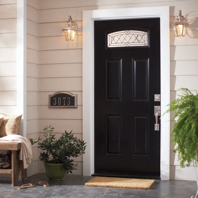 steel exterior door exterior doors at the home depot