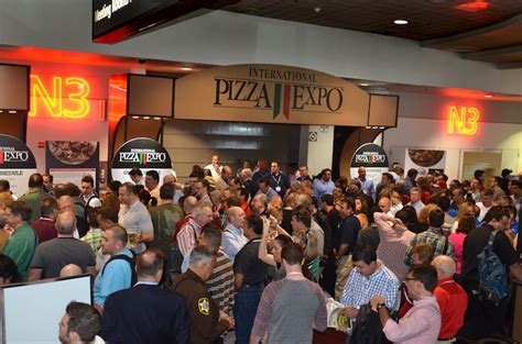 show international expo world s largest pizza show just got bigger pizza today