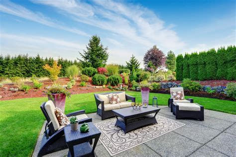 backyard landscape design ideas home designs