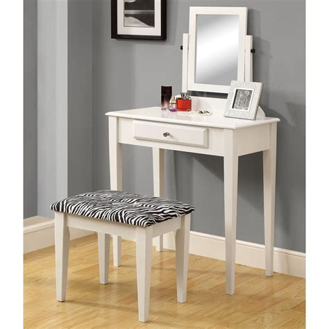 bedroom vanitys monarch specialties i 3390 vanity set lowe s canada