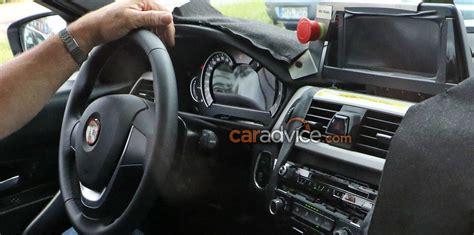Bmw With Interior by 2018 Bmw 3 Series Interior And Exterior Spied Photos
