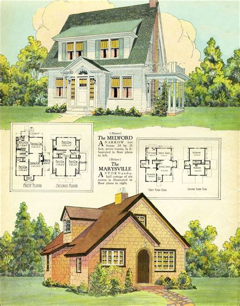 house plan magazines 1925 american builder magazine published by william a radford house plans colonial revival