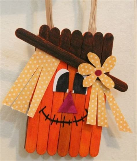 fall crafts with fall craft ideas with popsicle sticks find craft ideas