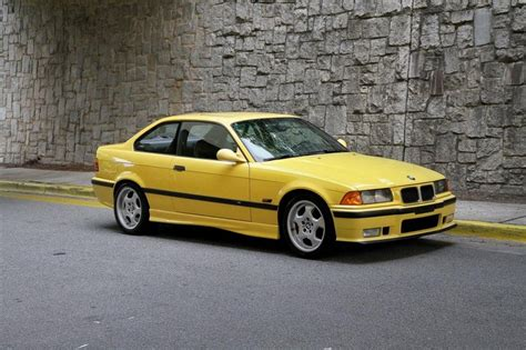 1995 Bmw M3 For Sale by 1995 Bmw M3 For Sale 1870988 Hemmings Motor News