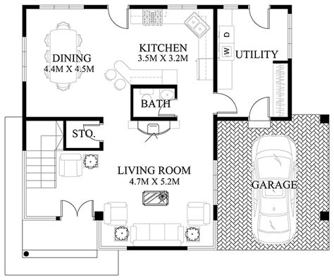 ground floor house plan ground floor house plans cheap remodelling garden at