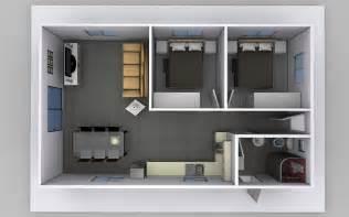 2 bedroom flat designs two bedroom flat plans for australia