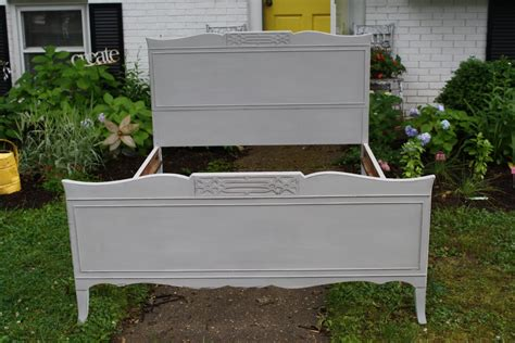 chalk paint grey ideas remodelaholic furniture painting series part 2