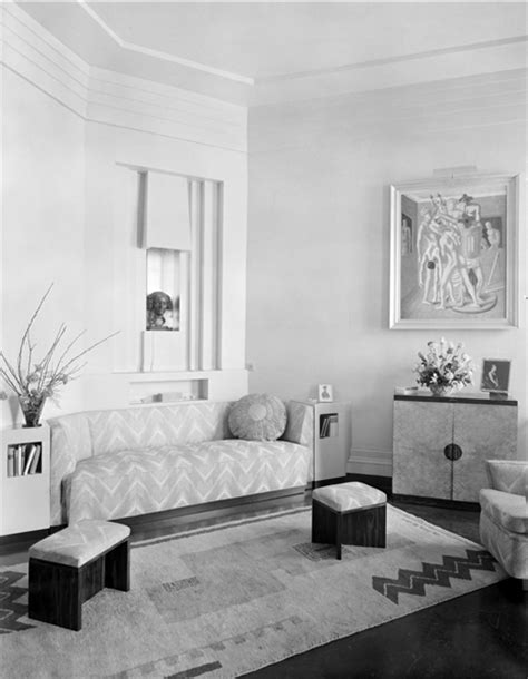 1930 home interior early 1930s interior design quiteaspectacle the living