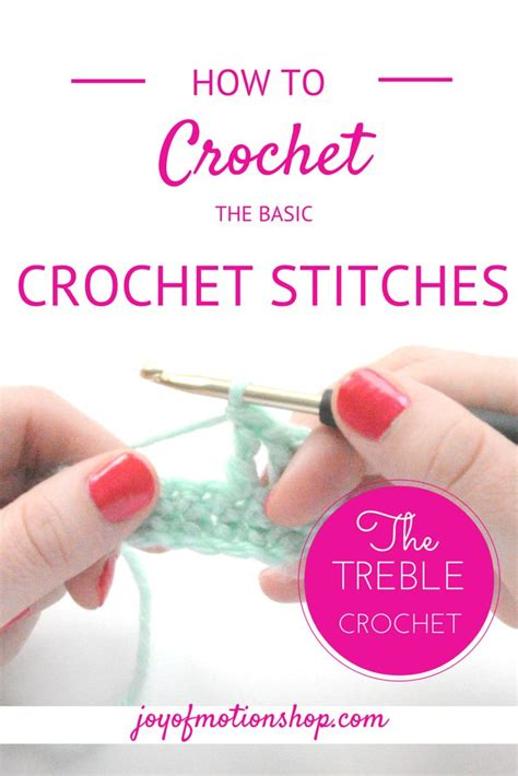should i learn to knit or crochet best 25 basic crochet stitches ideas on