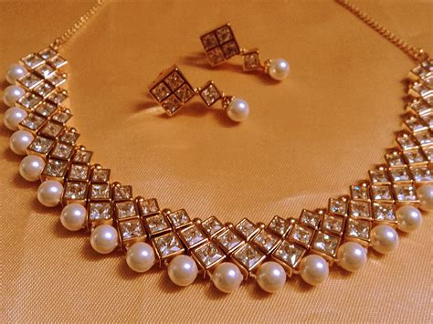 make designer jewelry 4 least expensive yet worthy rakhi return gifts for