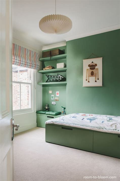 green bedroom ideas 25 best ideas about green boys bedrooms on