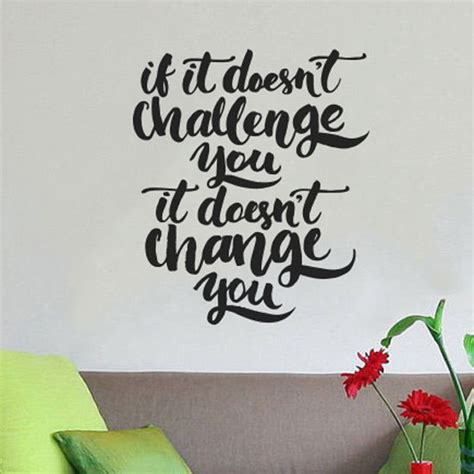 wall decor stickers quotes wall quote motivational home wall decor vinyl sticker