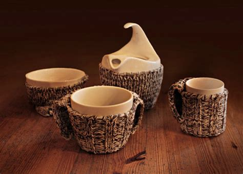 knitted heater knitted and crocheted accessories cup heaters and