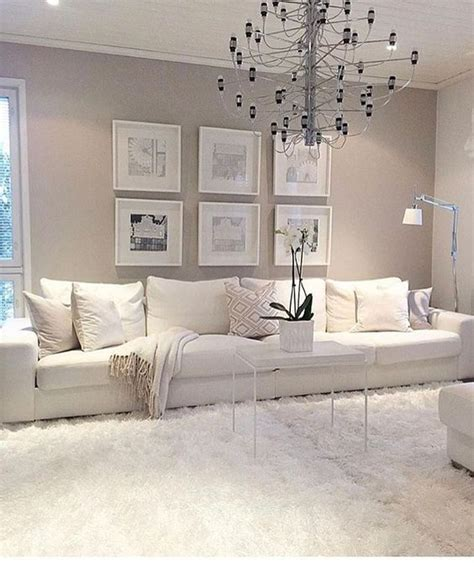 modern sofa living room best 25 white decor ideas on white sofa