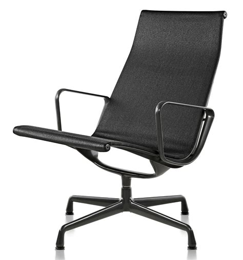 Eames Aluminum Lounge Chair by Herman Miller Eames 174 Aluminum Lounge Chair Outdoor