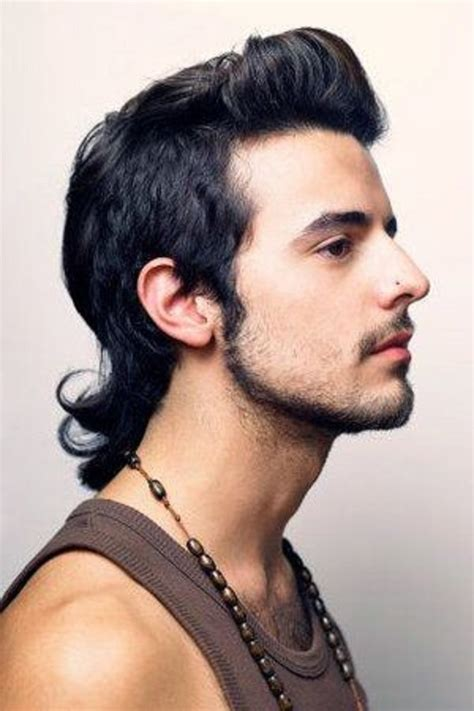 mullet haircut for boys 2016 mullet haircuts for men men s hairstyles and