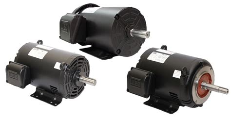 Weg Electric Motors by Electric Motors From Weg Valley Equipment