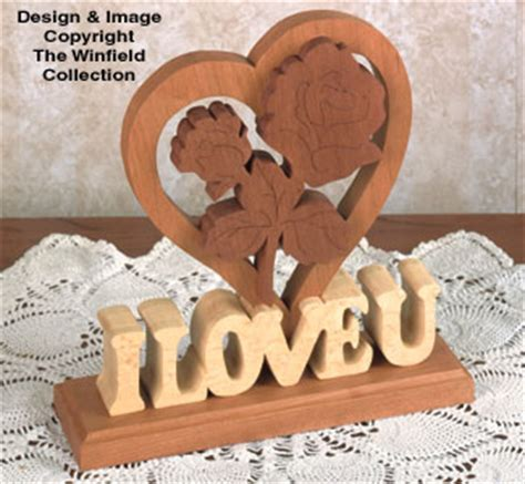 woodworking scroll saw patterns free valentines scroll saw wood pattern