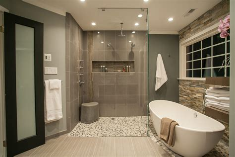 Spa Style Bathroom by 6 Design Ideas For Spa Like Bathrooms Best In American
