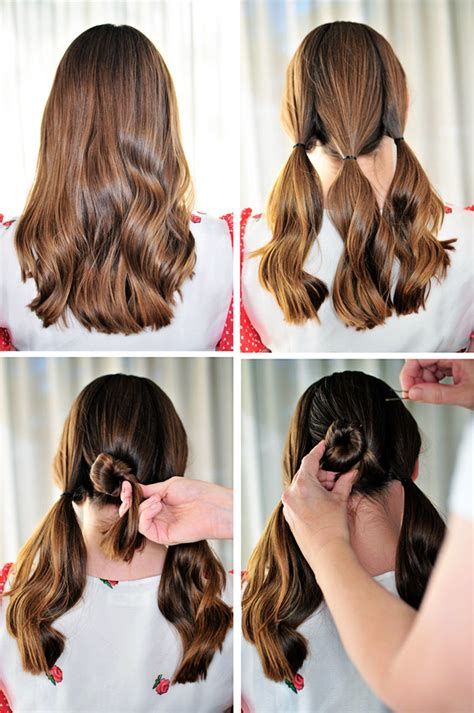 step by step guide to a beauitful hairstyle latest long hair step by step hairstyles for girls