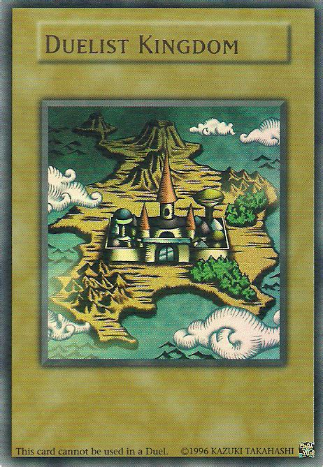 yugioh duelist kingdom duelist kingdom card yu gi oh fandom powered by wikia