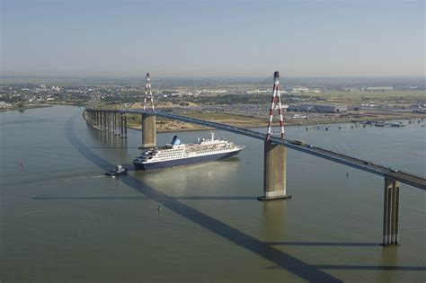 nantes nazaire port news