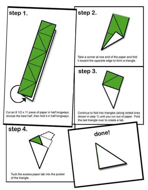 origami football how to make a paper football the best wallpaper arts and