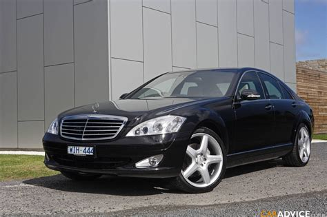 Mercedes S Class 2008 by 2008 Mercedes C Class Estate And S320 Cdi Photos 1 Of 8