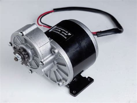 Dc Electric Motors by 350w 24 V Dc Electric Motor F Bicycle Bike Gokart Scooter