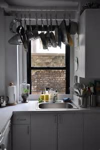 Essential Kitchen Knives make the most of your small kitchen hfr living