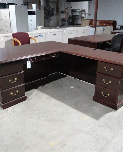 used l shaped desk for sale used l shaped desks used desks office furniture warehouse