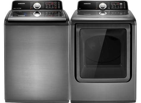 washer and dryer sets on sale: samsung washer and dryer