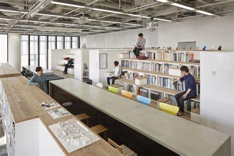 office space designer nikken space design office osaka japan 187 retail design
